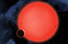 New 'waterworld' planet revealed by Hubble