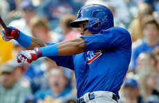 World champions hit form at the right time as Cubs clinch division