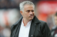 Mourinho bemoans fixture list, claims Liverpool are 'luckier'