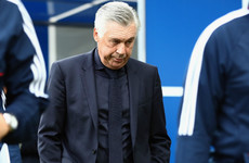 Carlo Ancelotti has been sacked as Bayern Munich manager