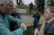 I stopped the sheriff: Activists prevent eviction of man from Laois home