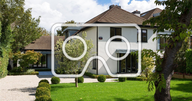 Explore this beautiful five-bed south Dublin home with our virtual reality tour