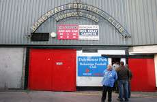 Bohemian FC cleared its multimillion-euro debt after selling Dalymount Park