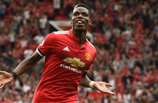 Pogba will improve alongside Matic, says Man Utd legend Scholes
