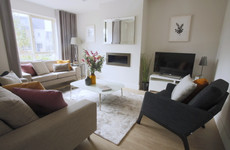 Spacious and stylish four-beds just 25 minutes from Dublin city centre