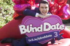 TV3's Irish version of Blind Date starts next week - here's what we can expect