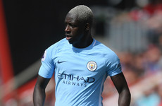 City defender Mendy facing lengthy absence as club confirm he ruptured his ACL