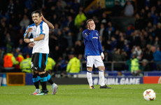 Everton booed off after conceding late leveler to 10-men Cypriots at Goodison