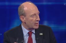 Shane Ross: Decision to reopen Stepaside Garda Station was not 'stroke politics'