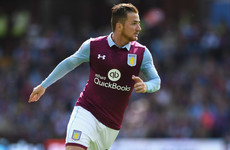 Ross McCormack's fruitless spell at Aston Villa has come to an end