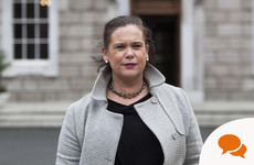 Mary Lou McDonald on Dáil debate: 'Playing the woman and not the ball is a tactic'