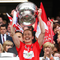 Always about the team, never about her: Gaelic games' most successful warrior