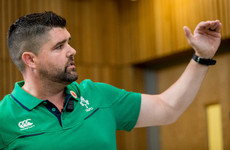 IRFU working to translate tech and data into fewer injuries and increased quality of movement