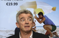 Ahead of 5pm deadline, Ryanair confirms it will re-route customers on rival airlines