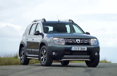 Review: The Dacia Duster is a no-nonsense SUV with some proper off-road capabilities