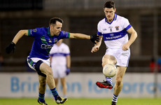 0-8 for Quinn as reigning champions St Vincent's cruise into Dublin senior semi-finals