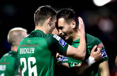 Cork City inch ever closer to a domestic double by clinching FAI Cup final place
