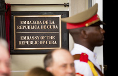 US withdraws diplomatic staff in Cuba over mystery 'sonic attacks'
