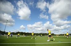 Tottenham training ground evacuated after suspected World War II device found
