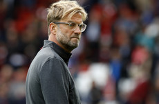 Jurgen Klopp bemoans prospect of Sky rescheduling Arsenal clash for Christmas Eve