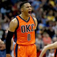 Russell Westbrook set to rake in $233 million with OKC after signing most lucrative deal in NBA history