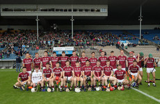 A good day for Galway hurling as U21 side joins Leinster and new minor quarter-final system