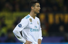Zidane insists there is no tension between Ronaldo and Real Madrid
