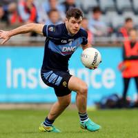 0-5 for Cork forward Niall Coakley as St Jude's book second successive Dublin semi-final