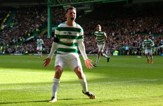 Late equaliser at Parkhead sees Celtic hit back to save unbeaten run