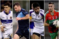 Connolly v McManamon, McCarthy v O'Sullivan - Here's the Dublin football semi-final draw