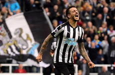 Joselu earns Newcastle a share of the spoils as Benitez faces former club