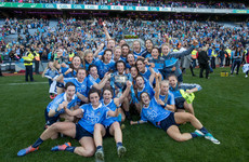 All-Ireland winning Dublin ladies team must raise funds for team holiday
