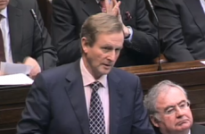 Kenny: I don't foresee sale of state assets in 2012