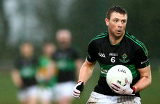 Tomás Ó Sé and Nemo Rangers are into another Cork senior county final