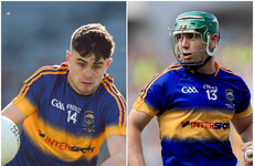 John 'Bubbles' O'Dwyer and Michael Quinlivan to meet in Tipperary football final