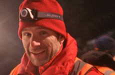 Irish mountain rescue volunteer dies while training in Wales