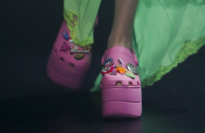 Balenciaga tried to make platform Crocs happen at Paris Fashion Week but no one is having it