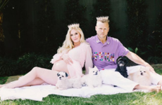 The Hills' Heidi and Spencer Pratt have welcomed a baby boy called Gunner... it's the Dredge