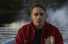 Introducing Dermot Kennedy, Taylor Swift's new favourite artist all the way from Dublin