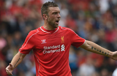 Ex-Liverpool and England striker Rickie Lambert announces his retirement at 35