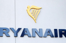 Ryanair drops from top 100 Irish brands list after seating-allocation storm