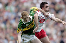 'Was the sledging actively promoted within the Tyrone dressing room? Only they can answer that'