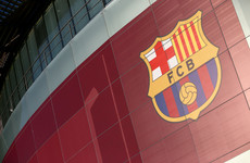 Barcelona cancel training sessions as club joins Catalonian protest strike