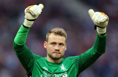 Manchester United game can 'turn things right' for Liverpool, says Mignolet