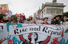 Over half of people say they'd vote 'to repeal' in a referendum on the Eighth Amendment