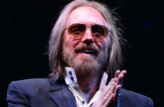 Singer Tom Petty dies aged 66