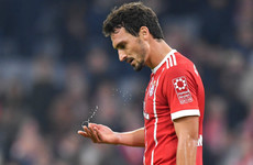 I'm no king slayer – Bayern star Hummels hits out after Ancelotti sacking
