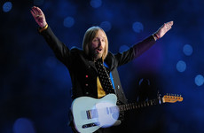 'He will be missed by everyone who loves music': Stars pay tribute to Tom Petty