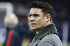 'It actually made me feel sick and it makes me feel sick now': Dan Carter on drink drive error