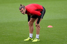 Major blow for Wales as Gareth Bale ruled out of World Cup qualifier clash against Ireland